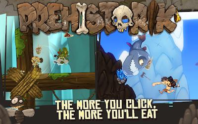 Prehistorik v1.0-gratis-decarga-juego-android-Torrejoncillo