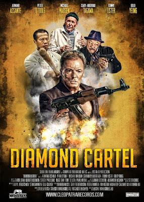 Diamond Cartel 2017 Custom HD Dual Spanish