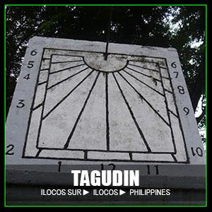 TAGUDIN