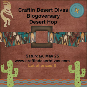 Blogoversary Desert Hop May 25