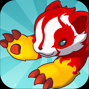 Terra Monsters Apk