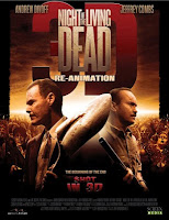 Night of the Living Dead 3D: Re-Animation (2012) online y gratis