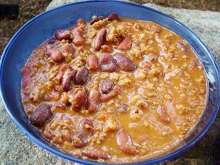 Mochilero sin dinero comida deshidratada casera y for Comida sin estufa