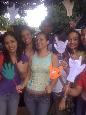 DIA DA LIBRAS - 2009