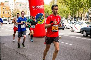 Maratón de Madrid 2012