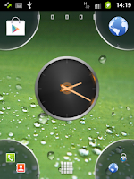 Miui clock widget collection