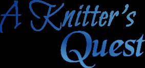 A Knitter's Quest