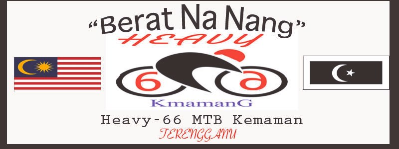 we are...heavy66...berat nanang