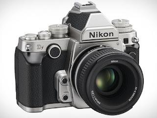 Sejarah dan Perkembangan Fotografi nikon dan canon