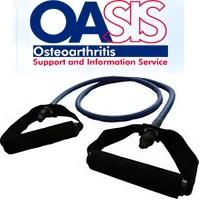 Brinde Gratis um kit de exercícios da Oasis