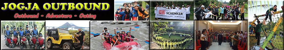 OUTBOUND JOGJA MURAH | TEMPAT OUTBOUND MURAH DI JOGJA
