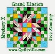 Grand Illusion Mystery November 2014