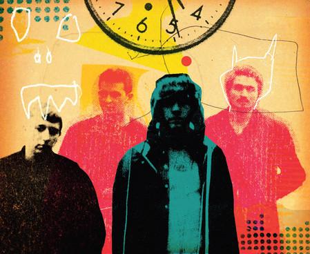 ©Jimmy Turrell - Album of the Week | Album de la semana (para NME)