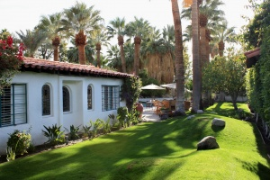 Lucy House - Palm Springs