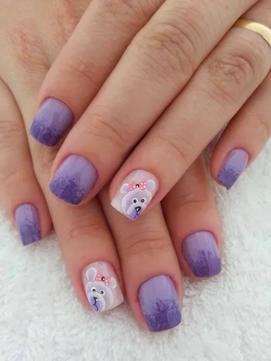 Nails Arts Ideas: