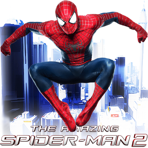 Link Single The Amazing Spider Man