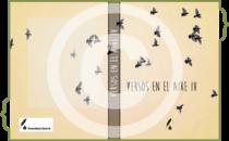 Otrro de mis poemas elegido para ser publicado en el libro Antología poética Versos al Aire IV