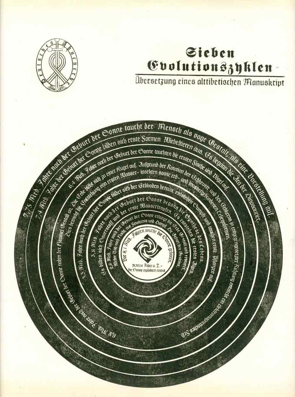 Книга молот тора вильгельм альпенталь скачать