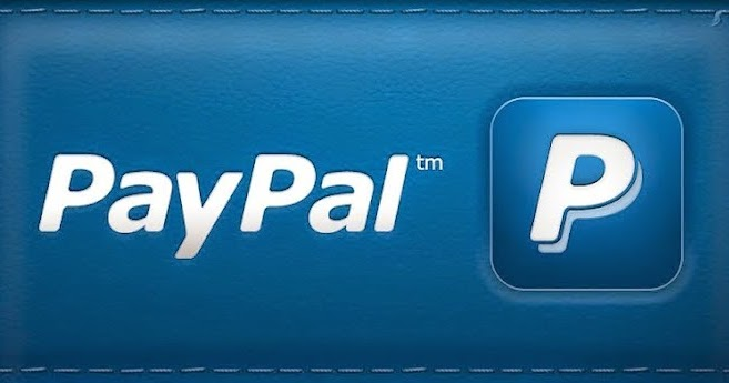 create new paypal