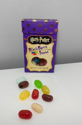 Family Drugstore, Harry Potter, Bertie Crochu, bonbon, bullelodie
