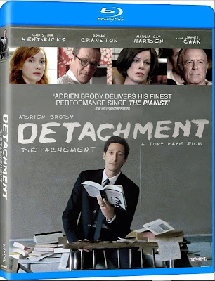 Filme Poster Detachment BRRip XviD & RMVB Legendado