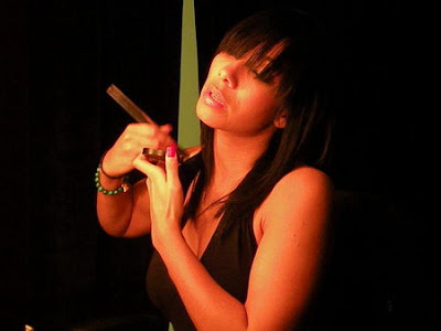 Bridget Kelly - Stranger To Love