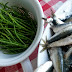 Spicy Sardines & Anisschnaps (Rakı)