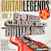 50 Greatest Classic Rock Guitar Songs [Vol.2] [320 Kbps] [2015]