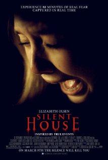 Ngôi Nhà Câm Silent House