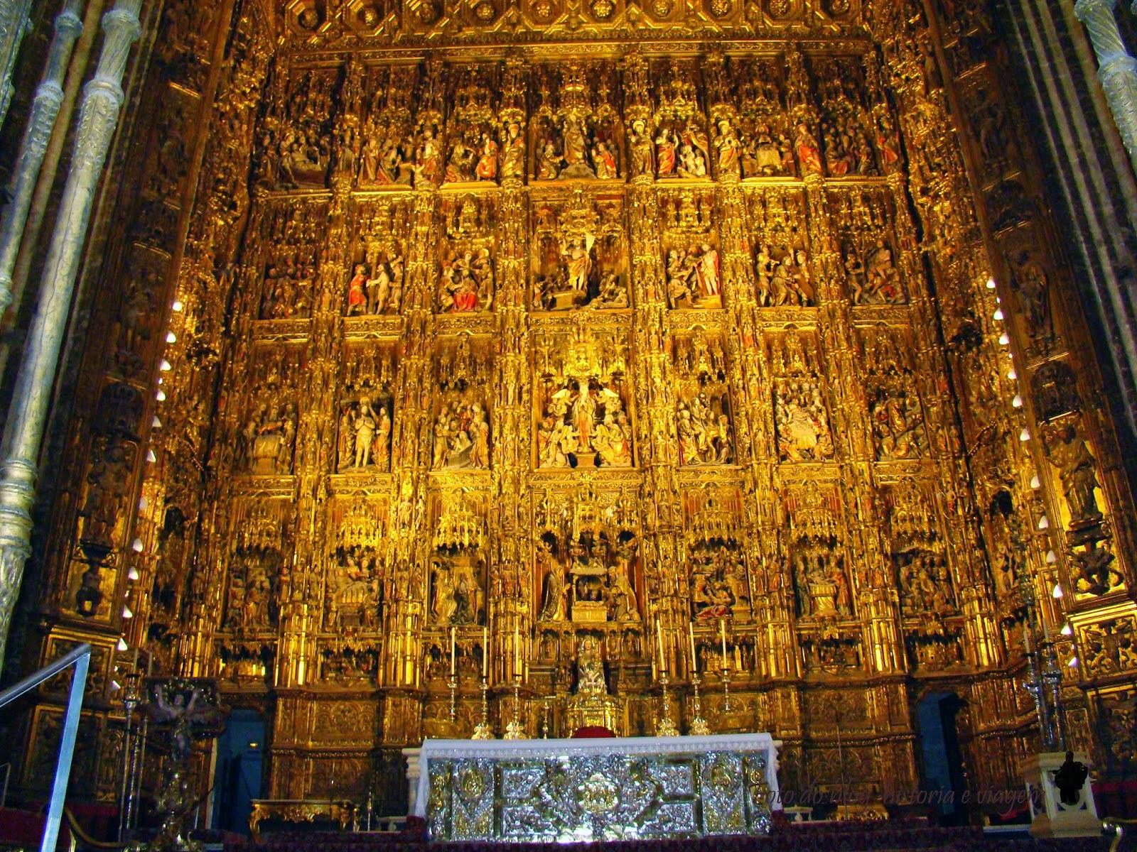 Sevilha- Espanha
