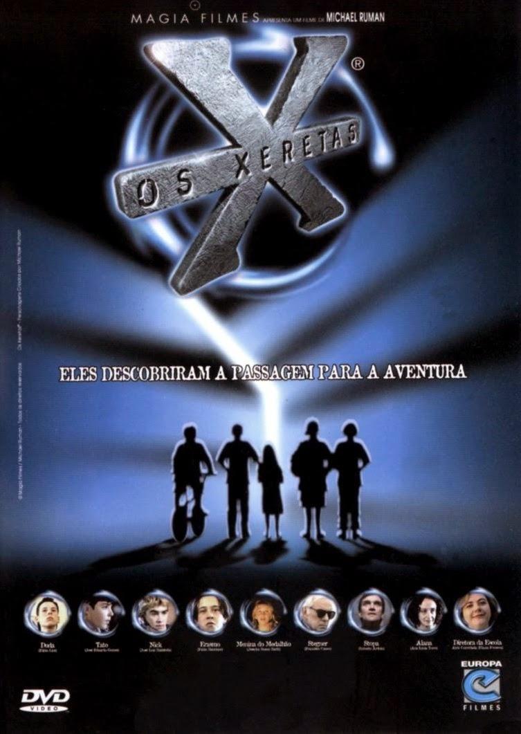 Os Xeretas – Nacional (2001)
