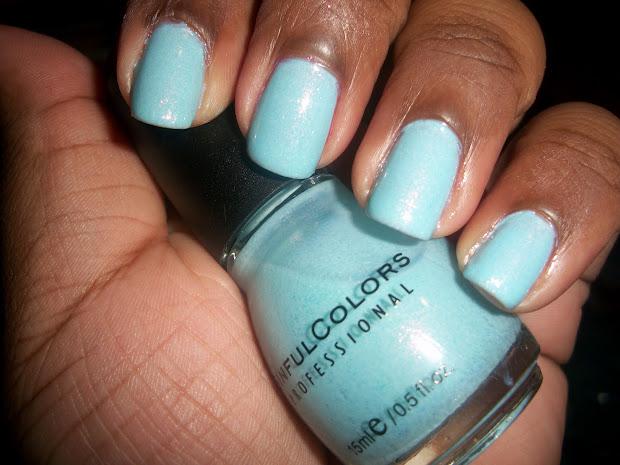 cdesign92 nail polish spotlight