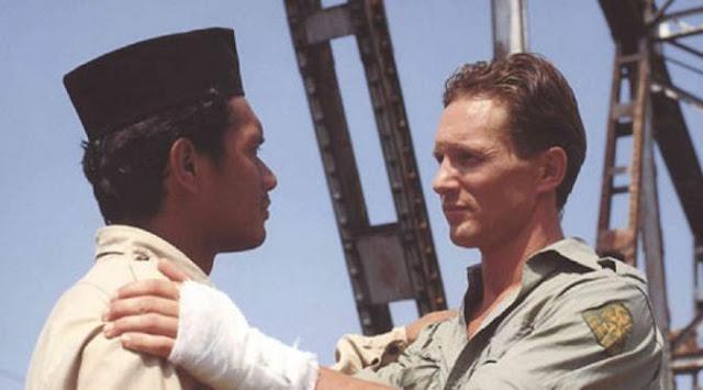 Mengenang Oeroeg, Persahabatan Belanda dan TNI di Masa Perang