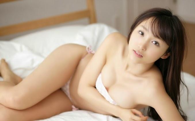 Xem hình sex gái Nhật áo 2 mảnh 7