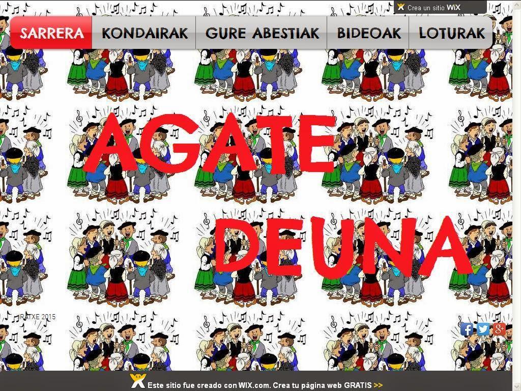 http://iratxeallend1.wix.com/agatedeuna