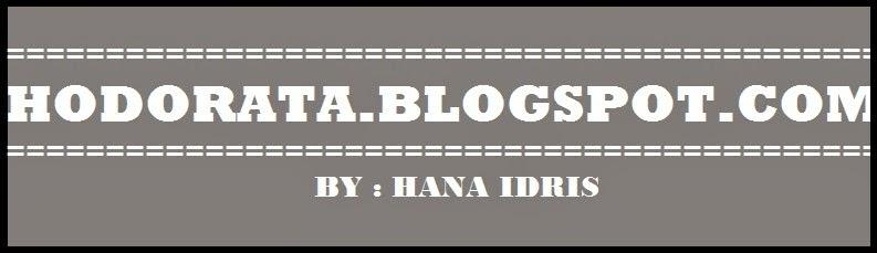 HODORATA.BLOGSPOT.COM
