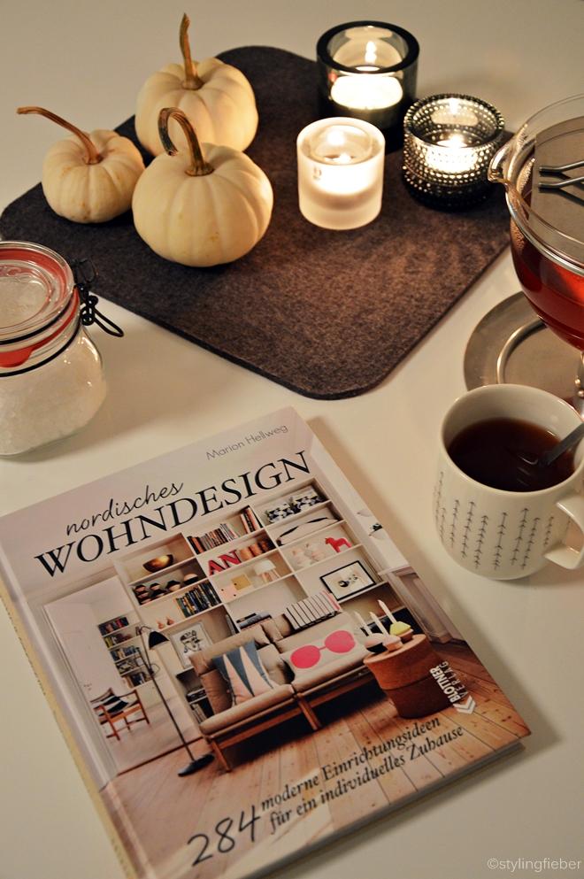 Stylingfieber nordisches wohndesign gewinnt das neue for Wohndesign verlag