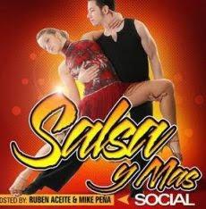 Latin Salsa Club.