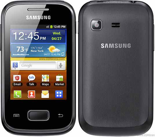 price of samsung galaxy pocket s5300