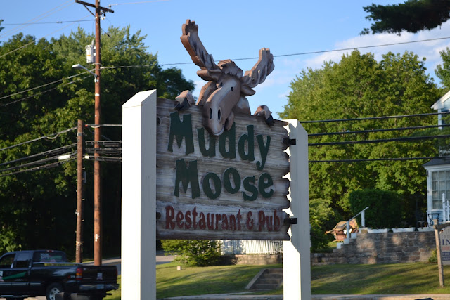 Muddy Moose Restaurant NH