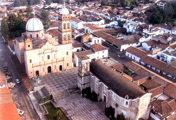 Visita Tapalpa, Jalisco