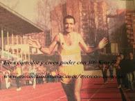 Ultramarathon (100 kms)