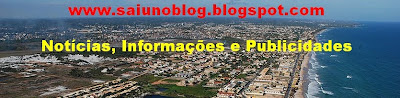 Saiu no Blog