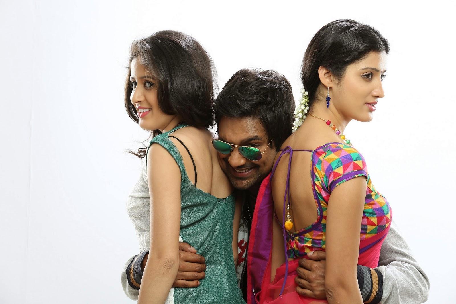 Varun Sandesh's Lava Kusa Telugu Movie Latest Photos Gallery
