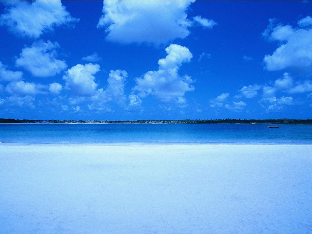 Море — ведь тоже молитвенник оно