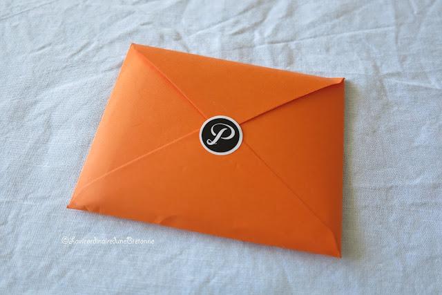 la vie ordinaire d 39 une bretonne dans ma boite aux lettres. Black Bedroom Furniture Sets. Home Design Ideas