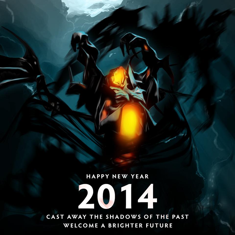 Shadow Fiend Is Not In The Hero Remodel Vote DotA2