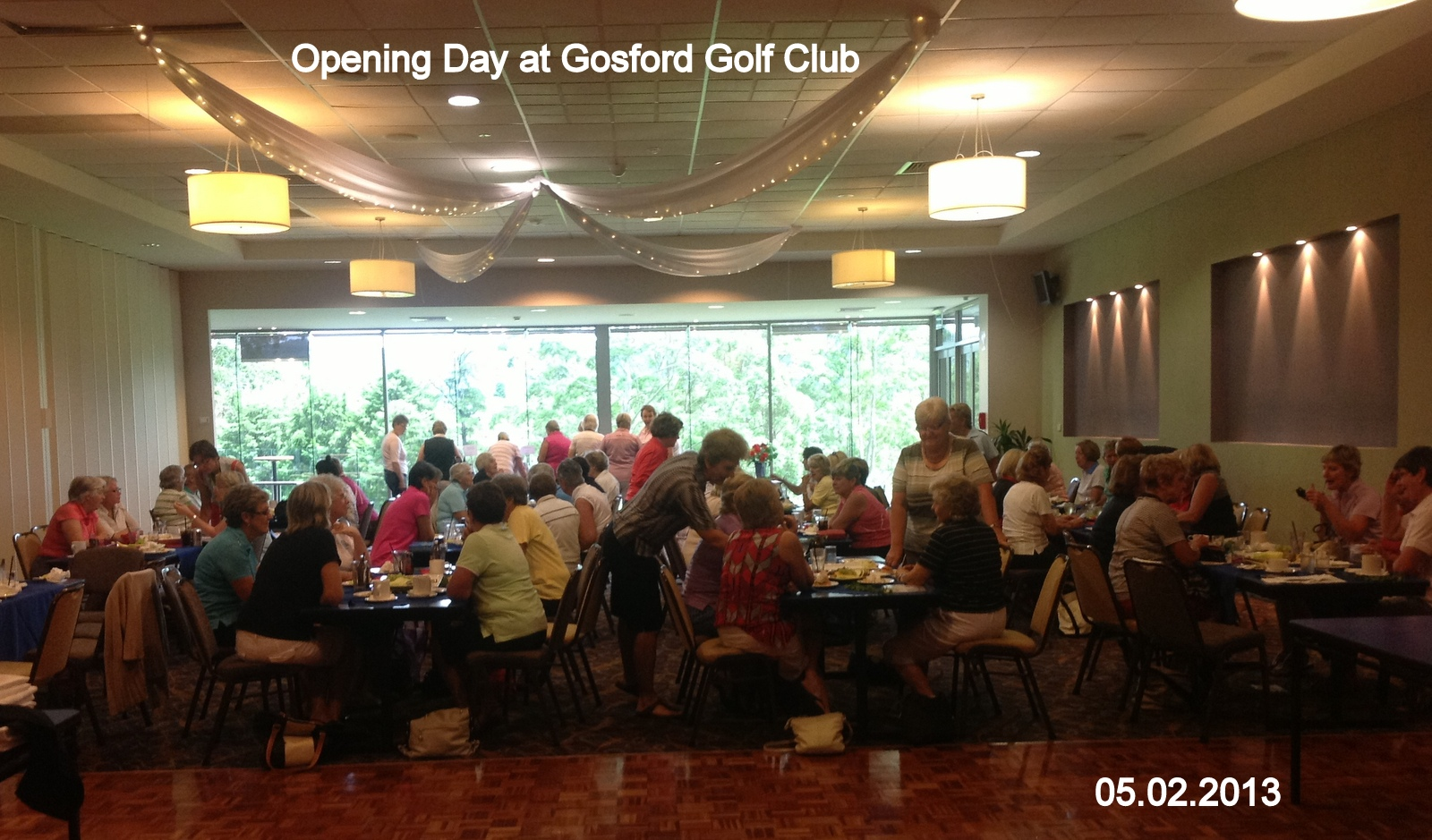 gosford golfer 39 s blog golf tuesday 5th february 2013. Black Bedroom Furniture Sets. Home Design Ideas