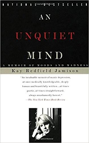 <b>An Unquiet Mind</b>