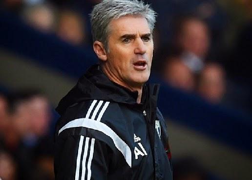 Eks Pelatih West Bromwich Alan Irvine Masih Sakit Hati Dipecat